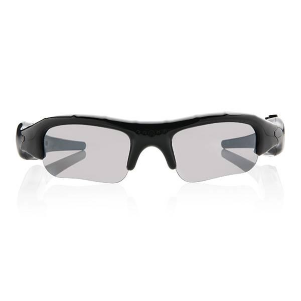 Okulary z kamerą